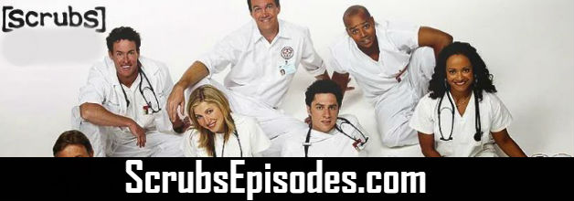 Scrubs Episodes Watch Online TV Series